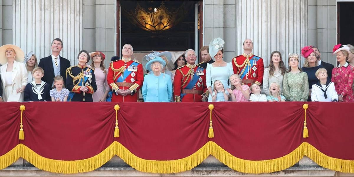1c3bdec975b Brasileira que trabalhou com família real britânica revela bastidores do  palácio
