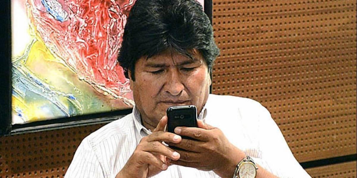 Bolivia forma a 'guerreros digitales' para operar en redes sociales