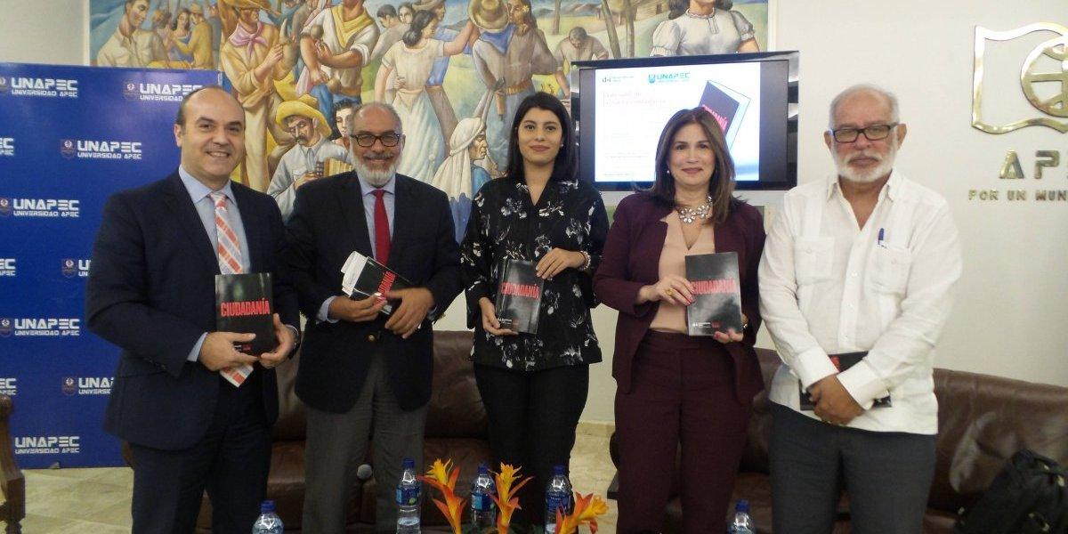 LLORENTE & CUENCA presenta Ciudadanía, el primer libro de su serie Desafíos