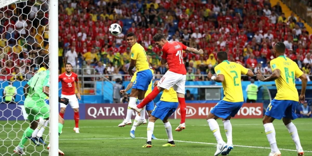 El llanto de Brasil no para e irá a la FIFA por culpa del VAR