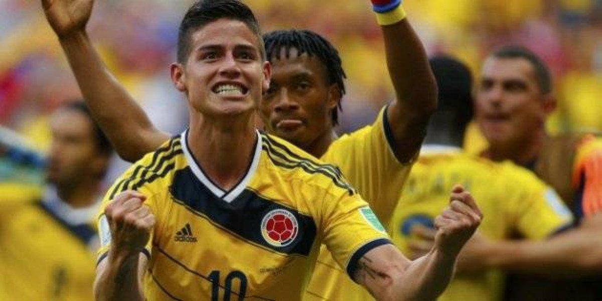 Copa do Mundo: onde assistir online Colômbia x Japão