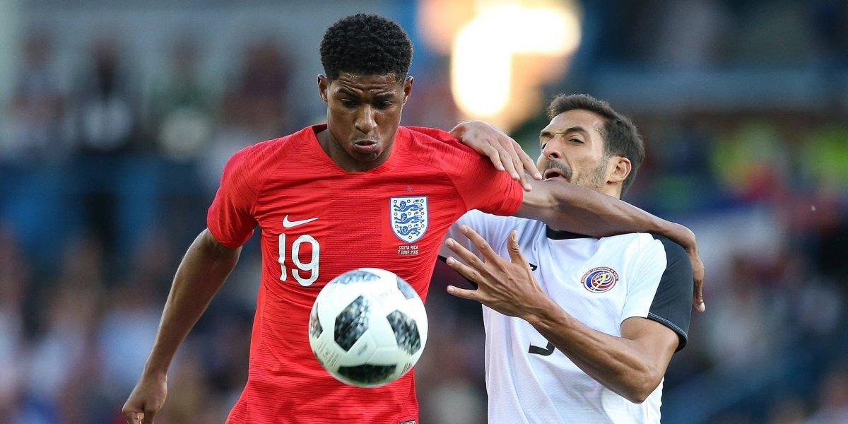 Inglaterra, contra Túnez, quiere ser el gran candidato que tanto necesita el Mundial