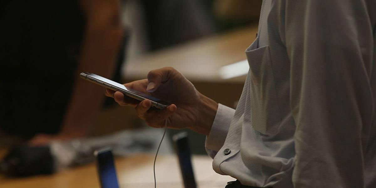 Receita Federal leiloa iPhone 6S com lance mínimo de R$ 720 e outros eletrônicos; veja como participar