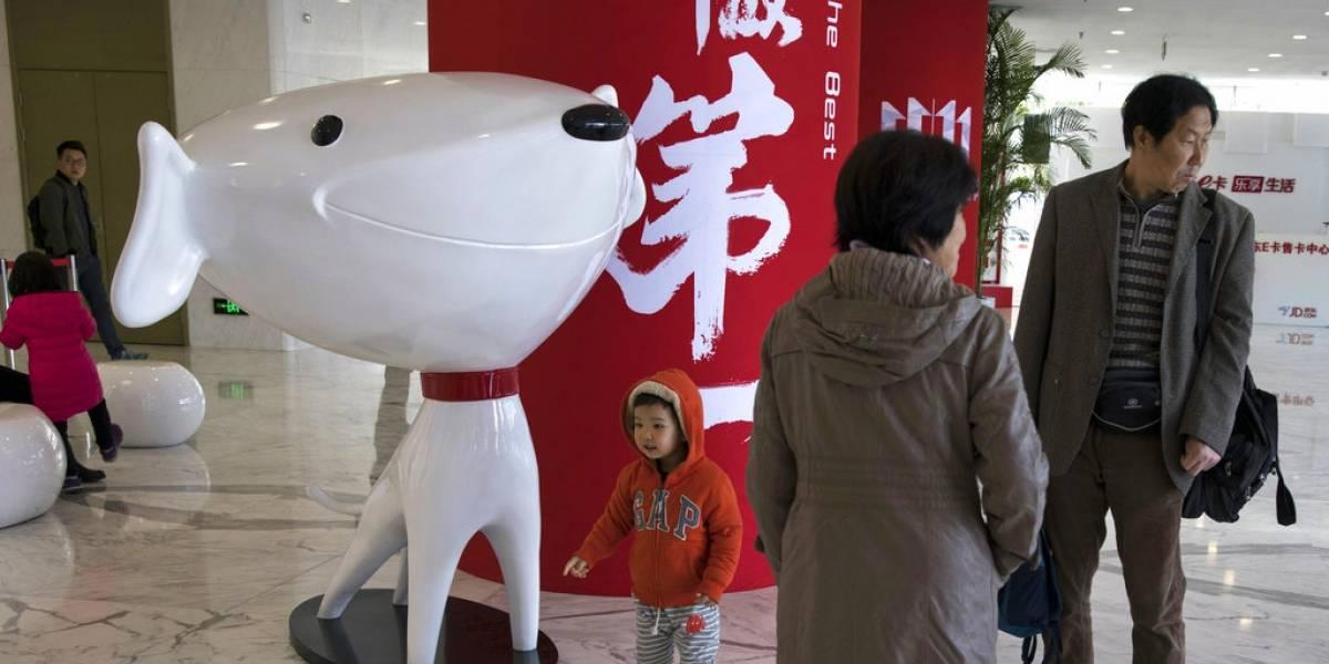 Google le muestra los dientes a Alibaba: invertirá US$550 millones en su rival JD.com