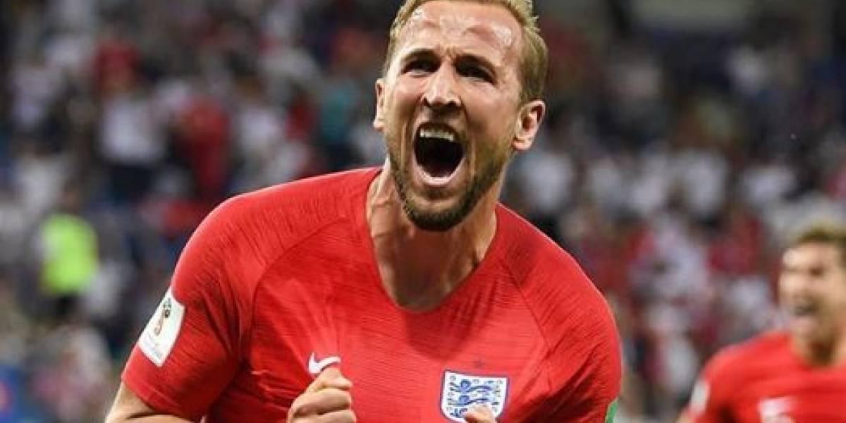 Destaque da seleção inglesa, jogador Kane tem apenas 24 anos