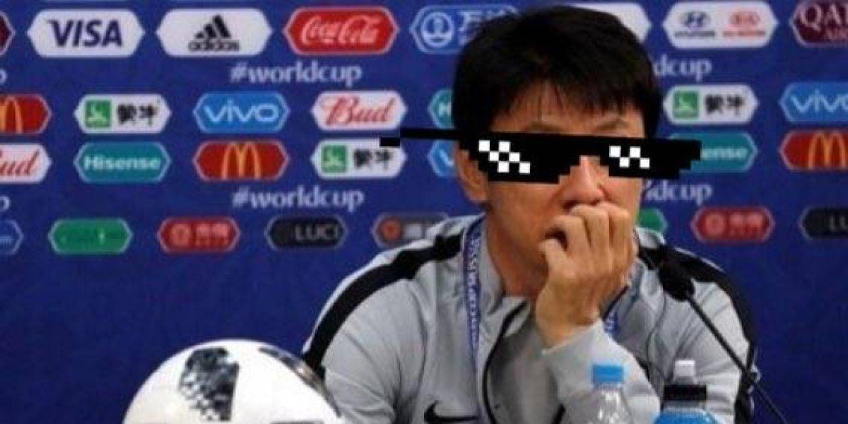 Los mejores memes del partido Suecia vs. Corea del Sur