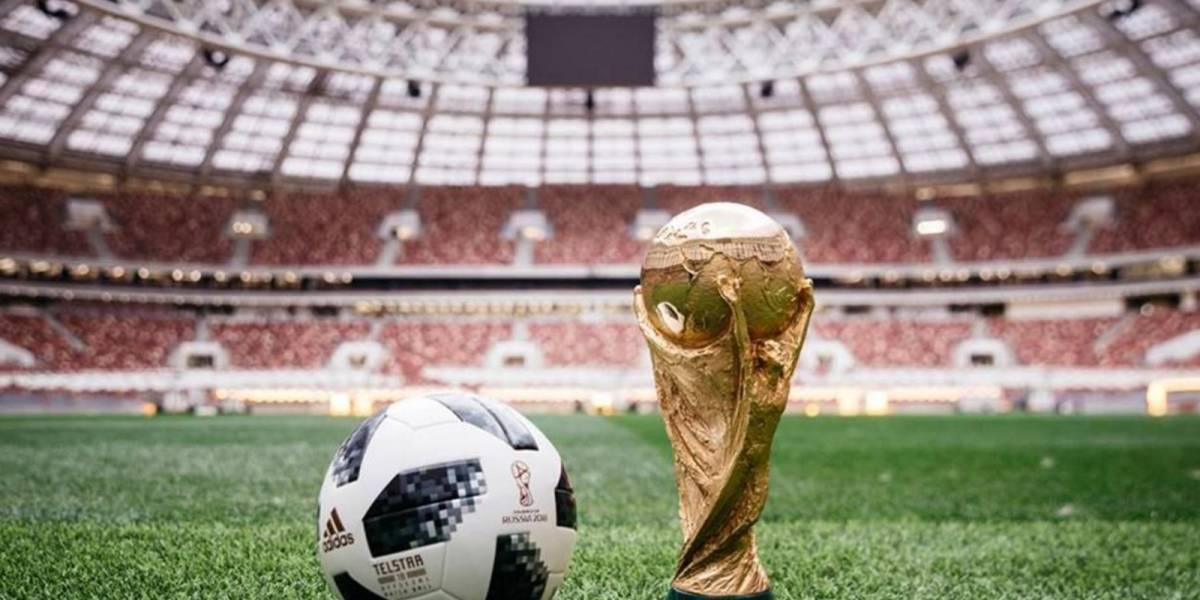 """Los temas del Mundial Rusia 2018 que hicieron extrañar el """"Waka Waka"""""""