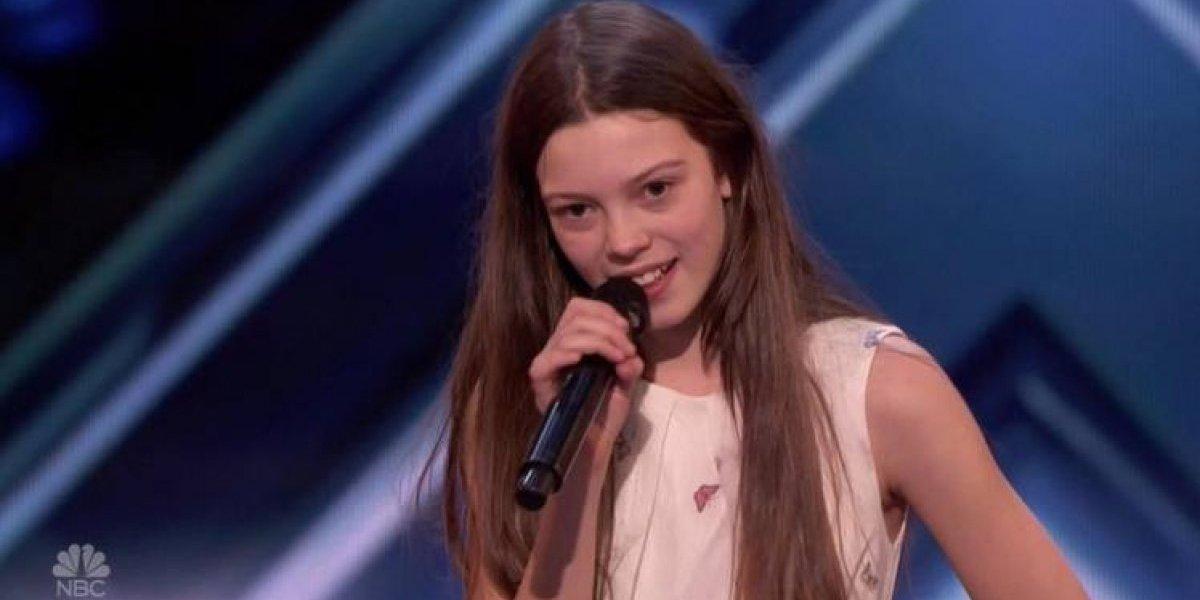5 performances incríveis de Courtney Hadwin, a menina que surpreendeu os jurados de 'America's Got Talent'