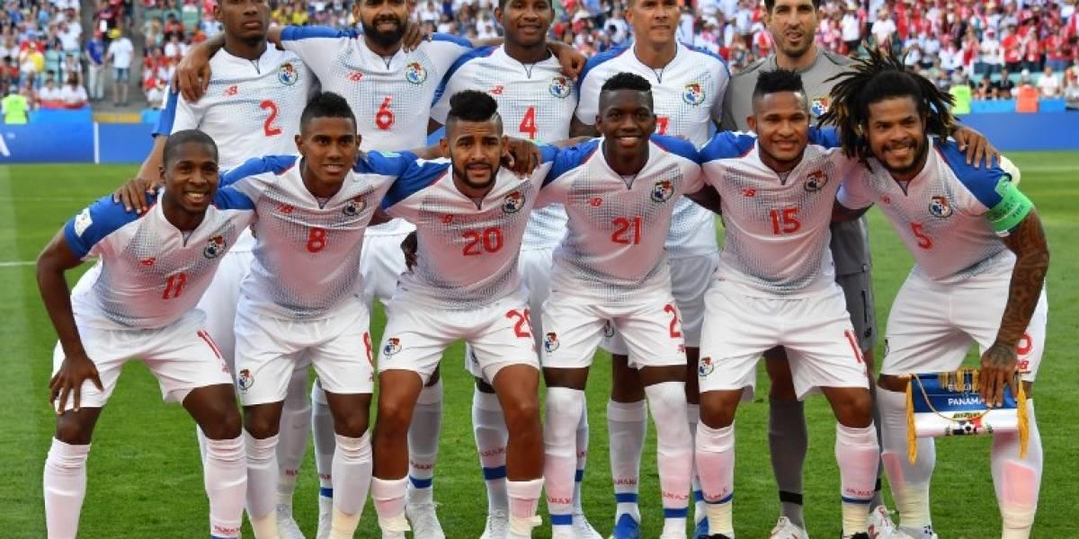 Estos jugadores de Panamá, que hoy debutan en un Mundial, han jugado en Guatemala
