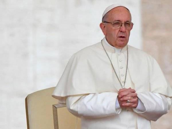 Papa Francisco Aborto Nazi