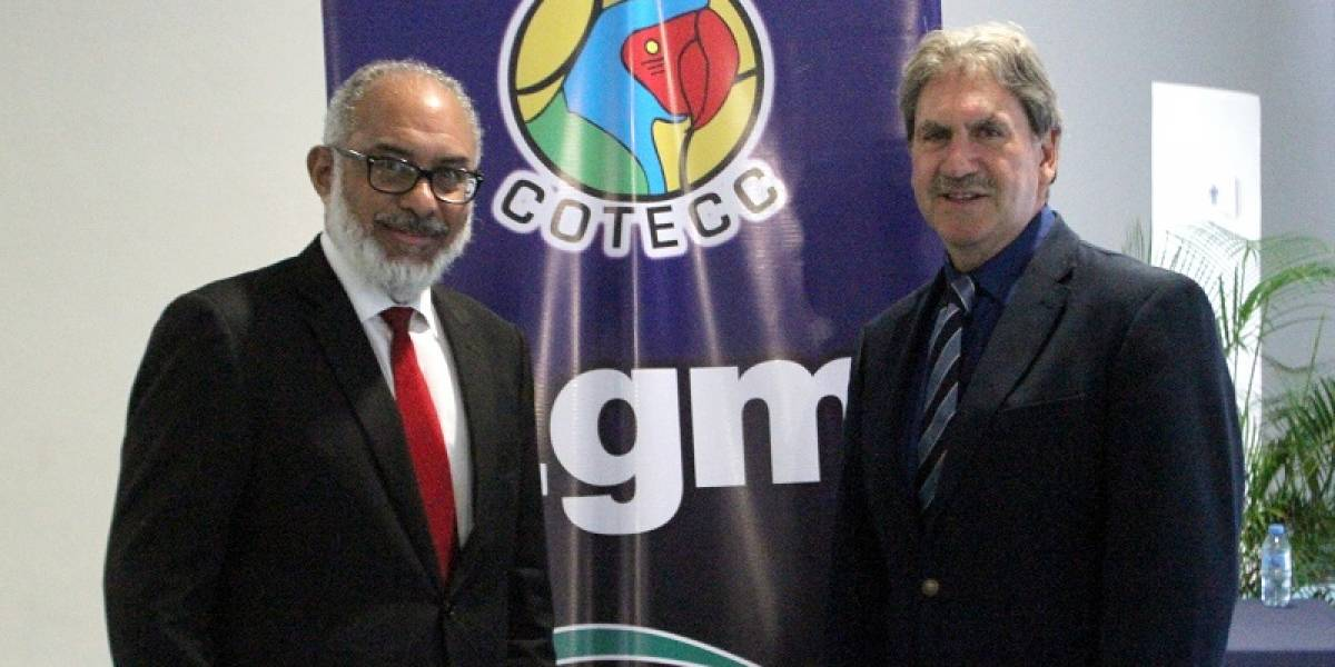 Persio Maldonado seguirá en la presidencia de Cotecc