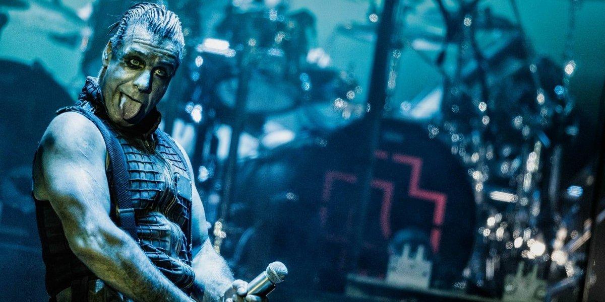 Rammstein anuncia shows en México
