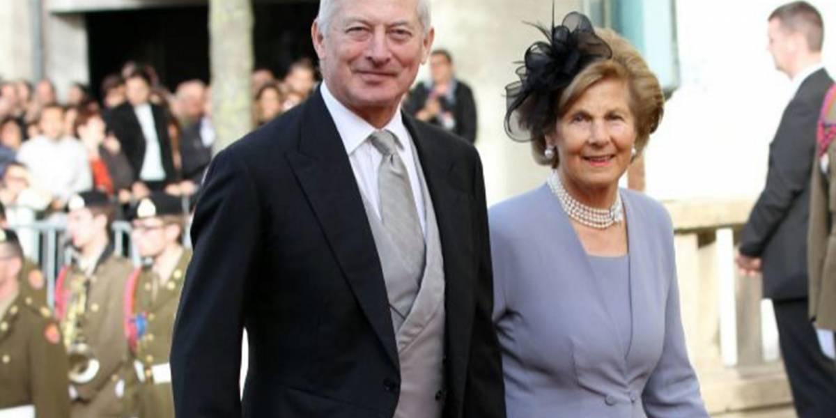 Ellas son las familias más ricas de la realeza europea