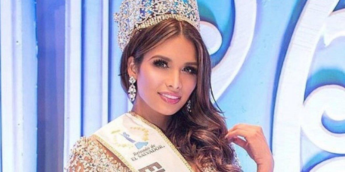"""Otra ganadora de """"Nuestra Belleza Latina"""" irá a Miss Universo"""