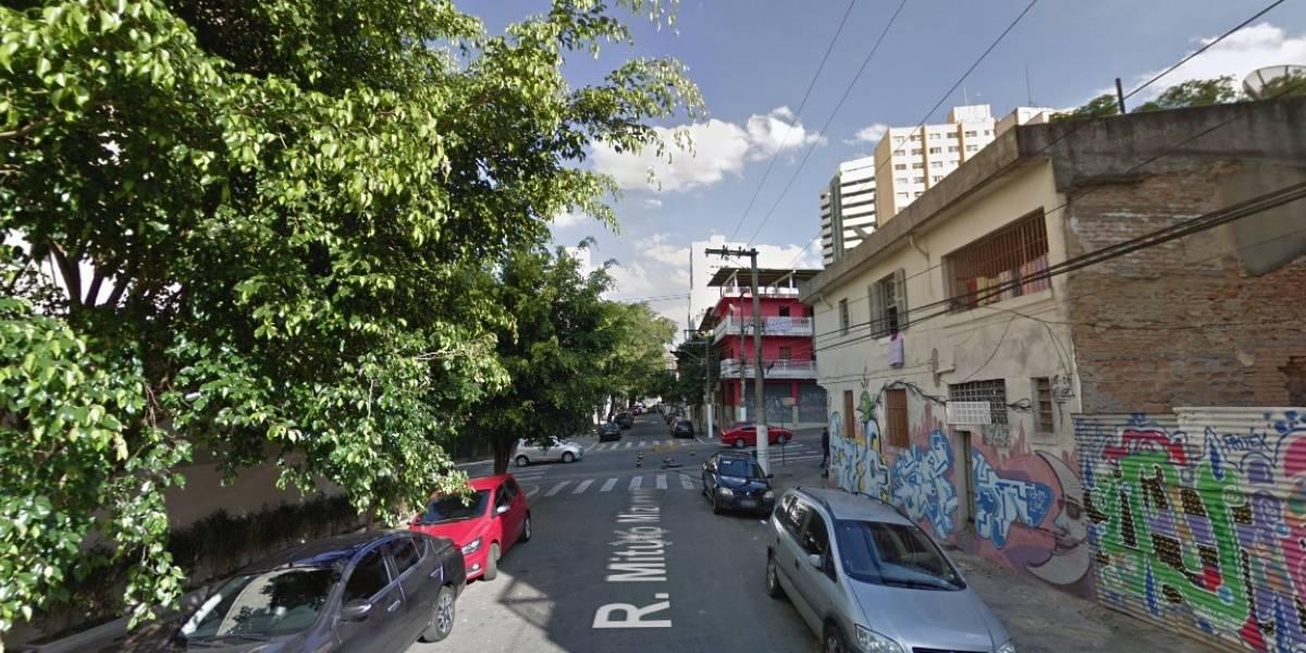 Morador de rua morre após madrugada fria em São Paulo