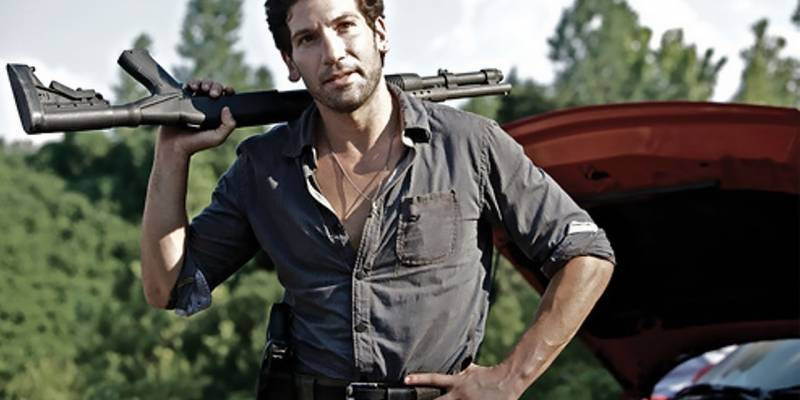 The Walking Dead: Shane regresará en la novena temporada