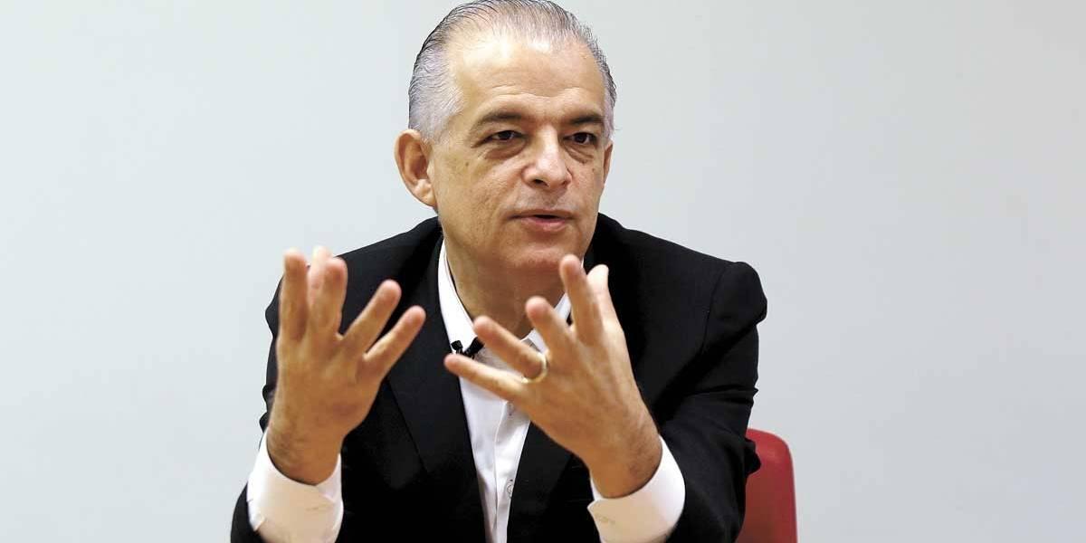 'Meu conceito é o de gerar oportunidade', diz Márcio França