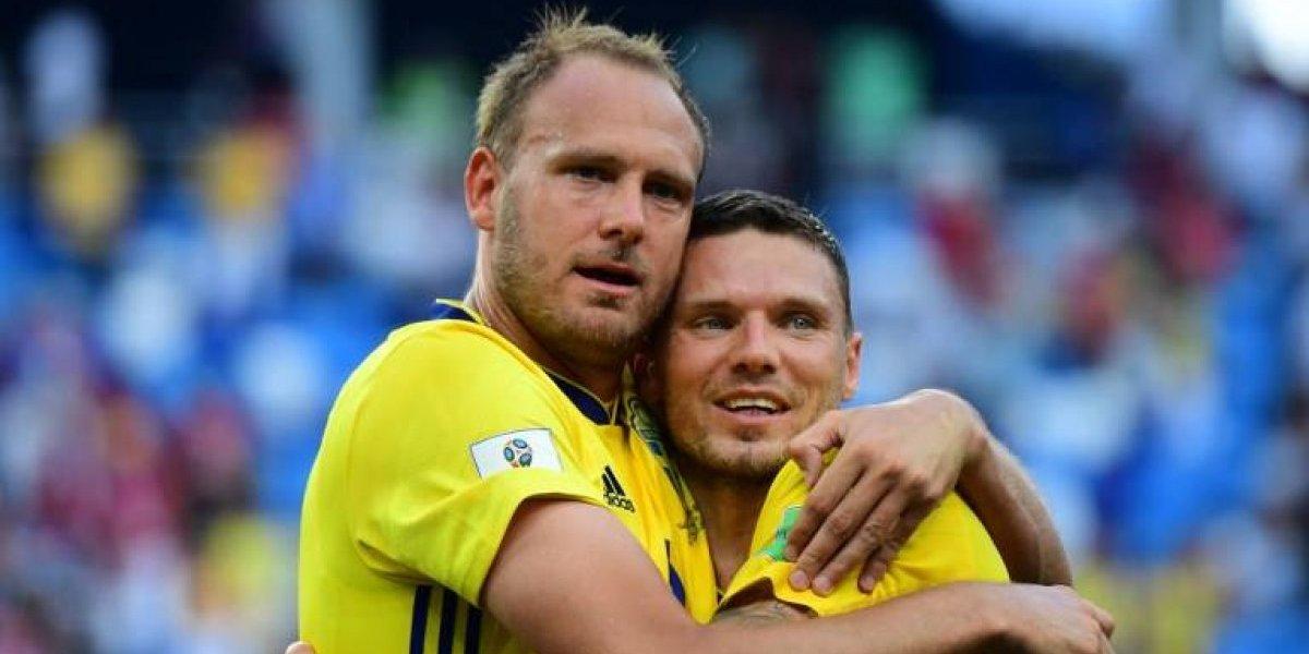 El VAR vuelve a ser protagonista y le da la victoria a Suecia ante Corea