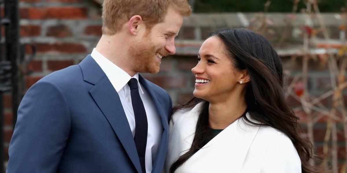 ¿La pareja perfecta? Meghan Markle describe lo que significa estar casada con el príncipe Harry