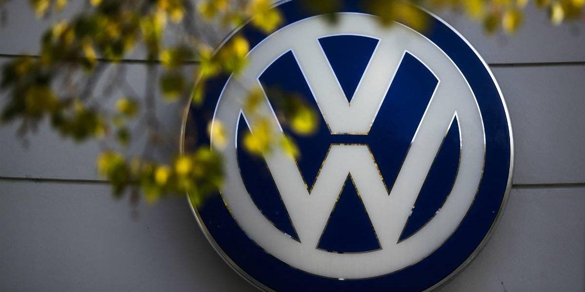 Millonaria multa a Volkswagen por el Dieselgate