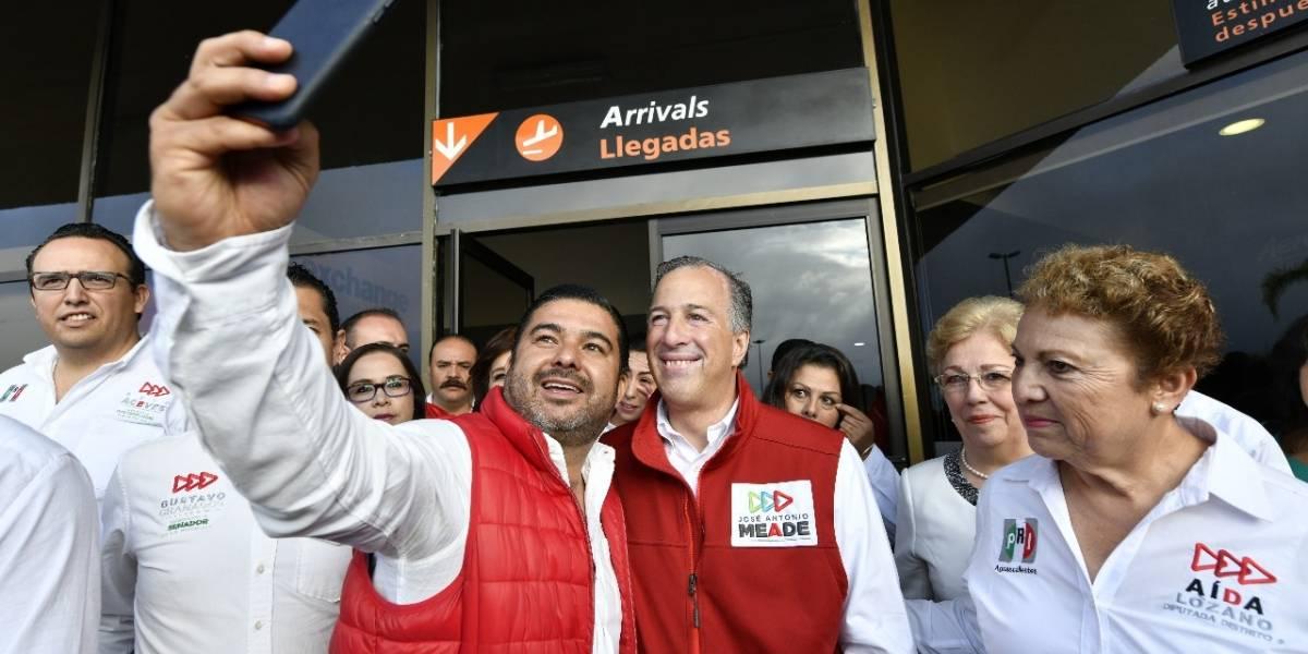 PVEM retira candidatura a Óscar Cantón por apoyar a AMLO