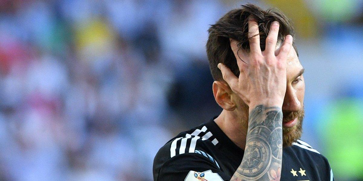 Latinoamérica no iniciaba tan mal un Mundial desde España 1982