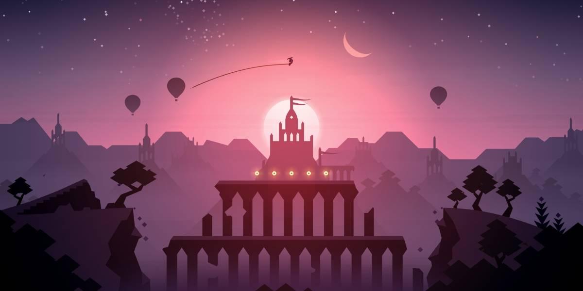 El premiado Alto's Odyssey llegará al fin a Android