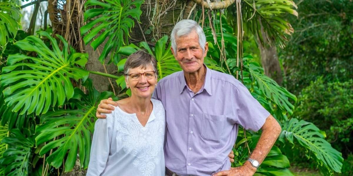 """""""Competíamos para ver quem tinha mais químico nas mãos"""": O holandês que foi de entusiasta de agrotóxicos a pioneiro de orgânicos no Brasil"""