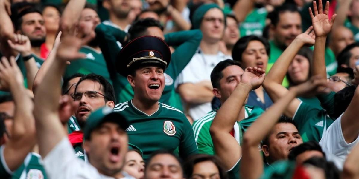 Copa do Mundo 2018: qual a origem do polêmico grito homofóbico da torcida do México que a Fifa quer punir