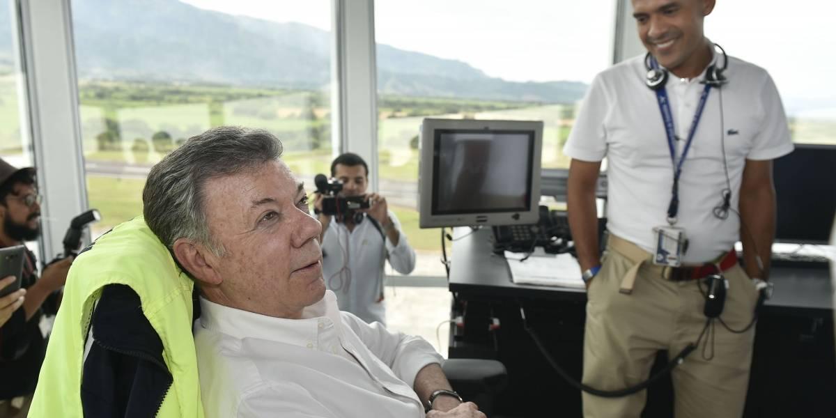 ¿Qué hará Santos después del 8 de agosto? Esto podría ganar en una hora