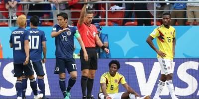 penalti sanchez colombia e japao