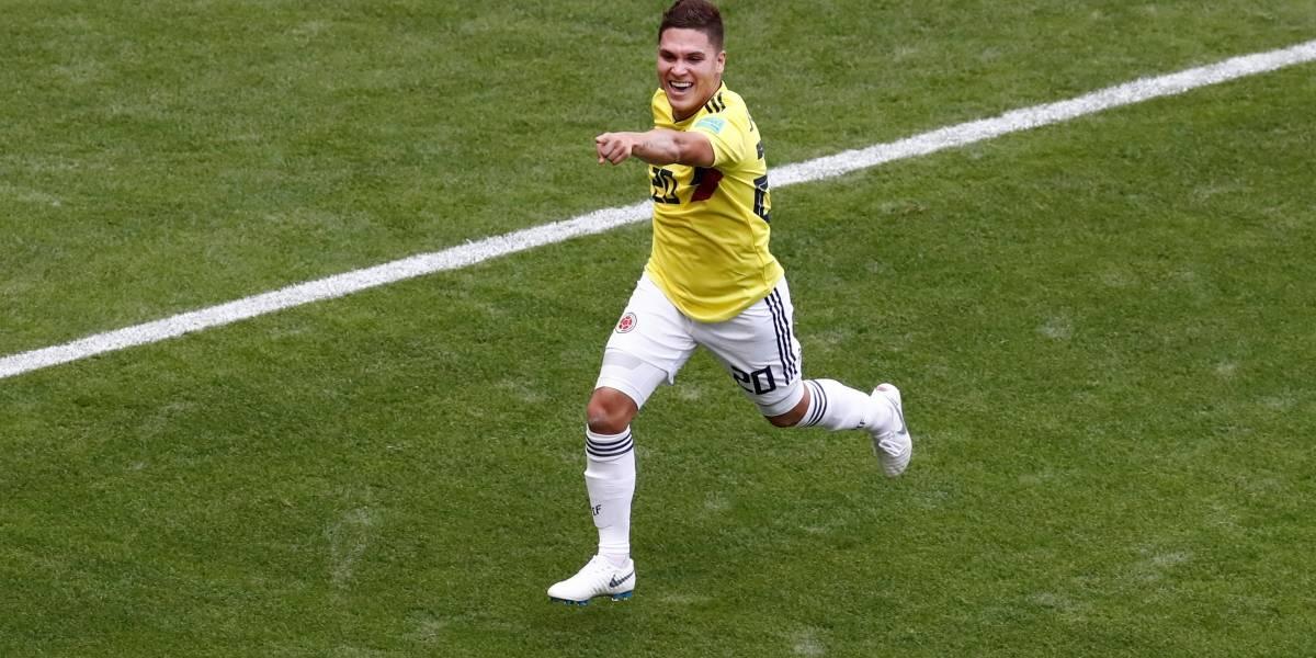 Copa do Mundo: onde assistir online Senegal x Colômbia
