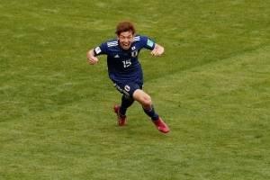AO VIVO: Japão marca e volta a ficar à frente da Colômbia