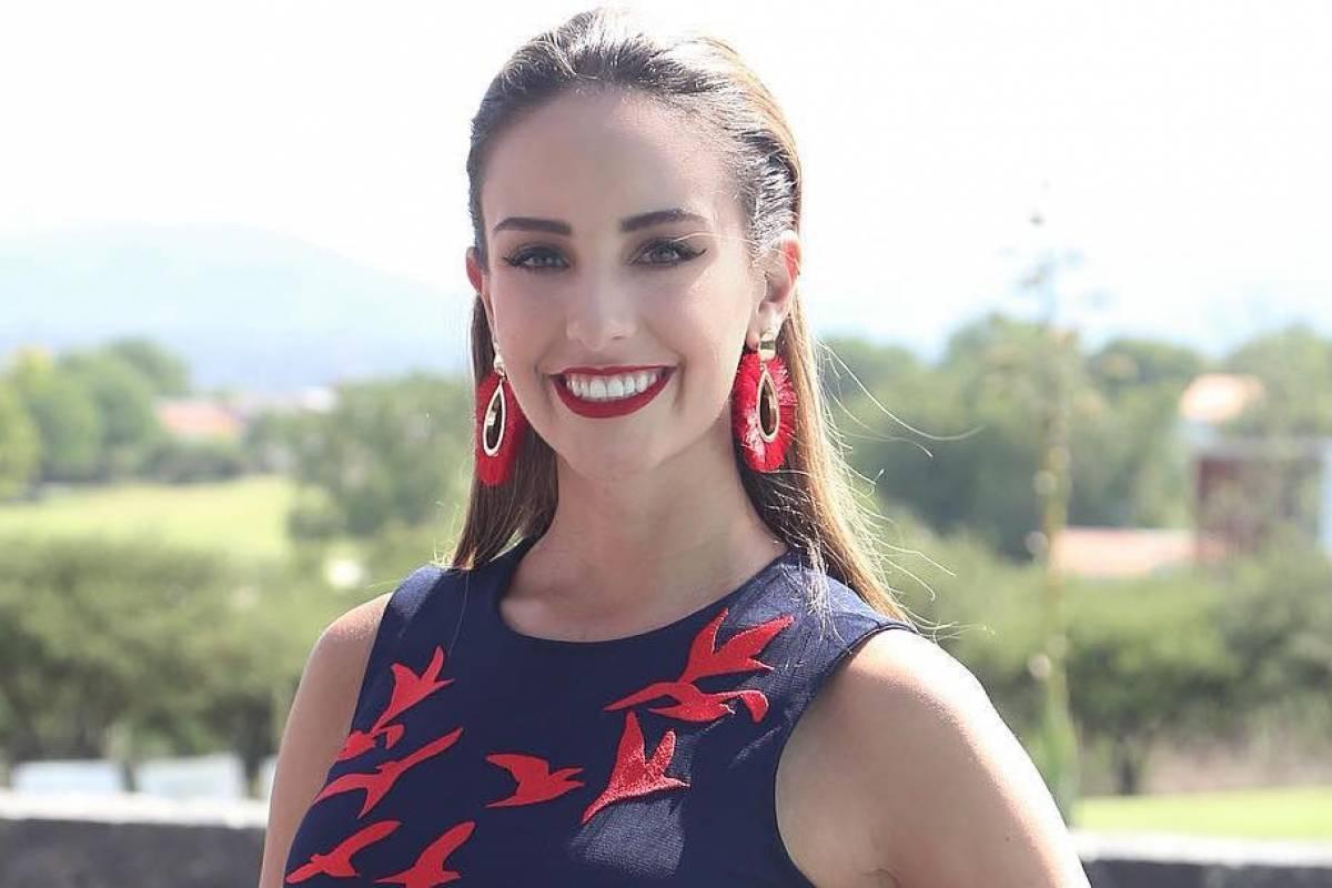 Quien Es Paulina Garcia La Tercera En Discordia Entre Zague Y Paola Rojas Publimetro Mexico
