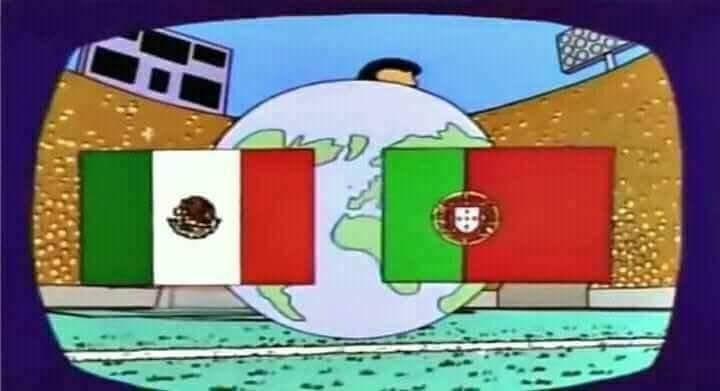 Predicción Los Simpson