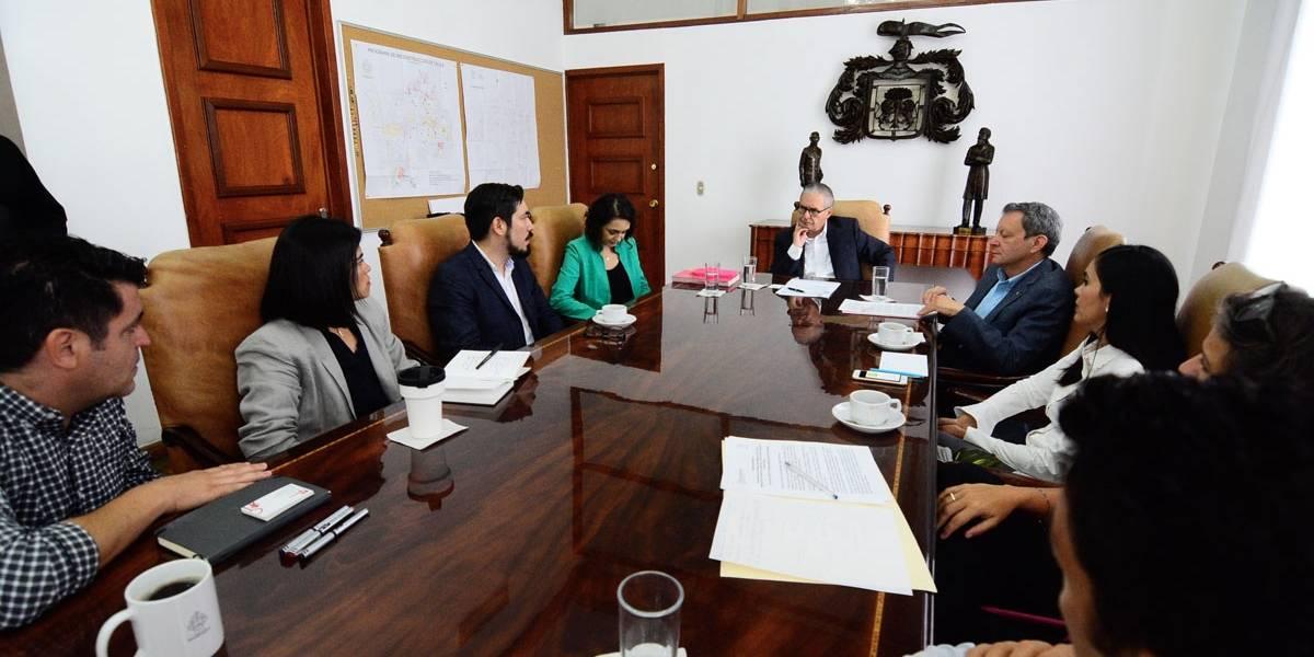 Guadalajara se suma en la lucha contra el cambio climático