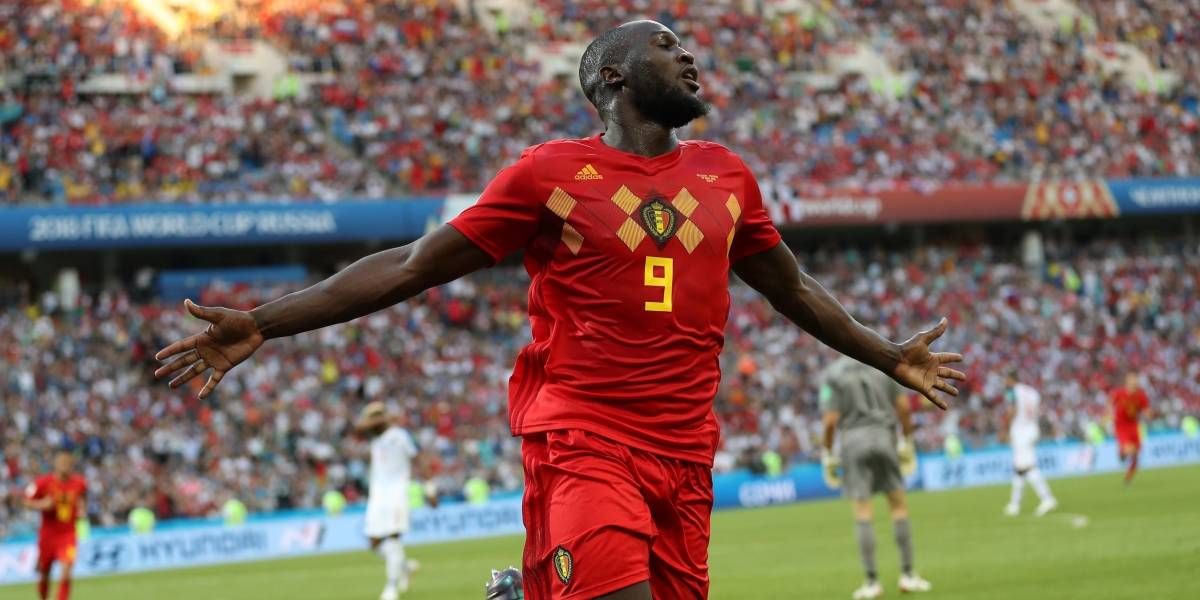 Bélgica, la selección que convence en Rusia 2018