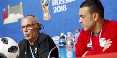 Rusia vs Egipto: EN VIVO ONLINE Rusia 2018, horarios, alineaciones, canales de transmisión