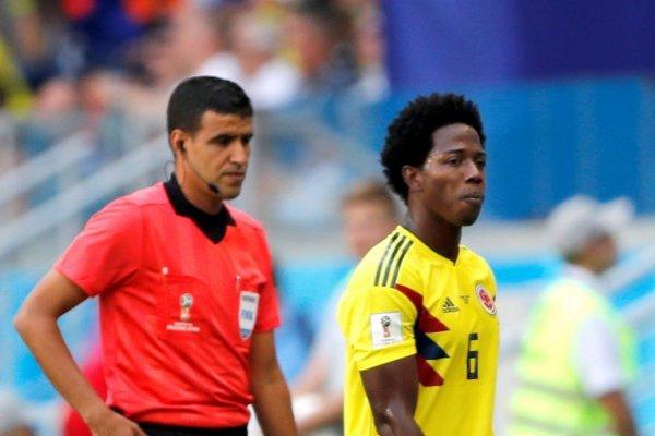 Penal de Sánchez y gol de Japón vs Colombia