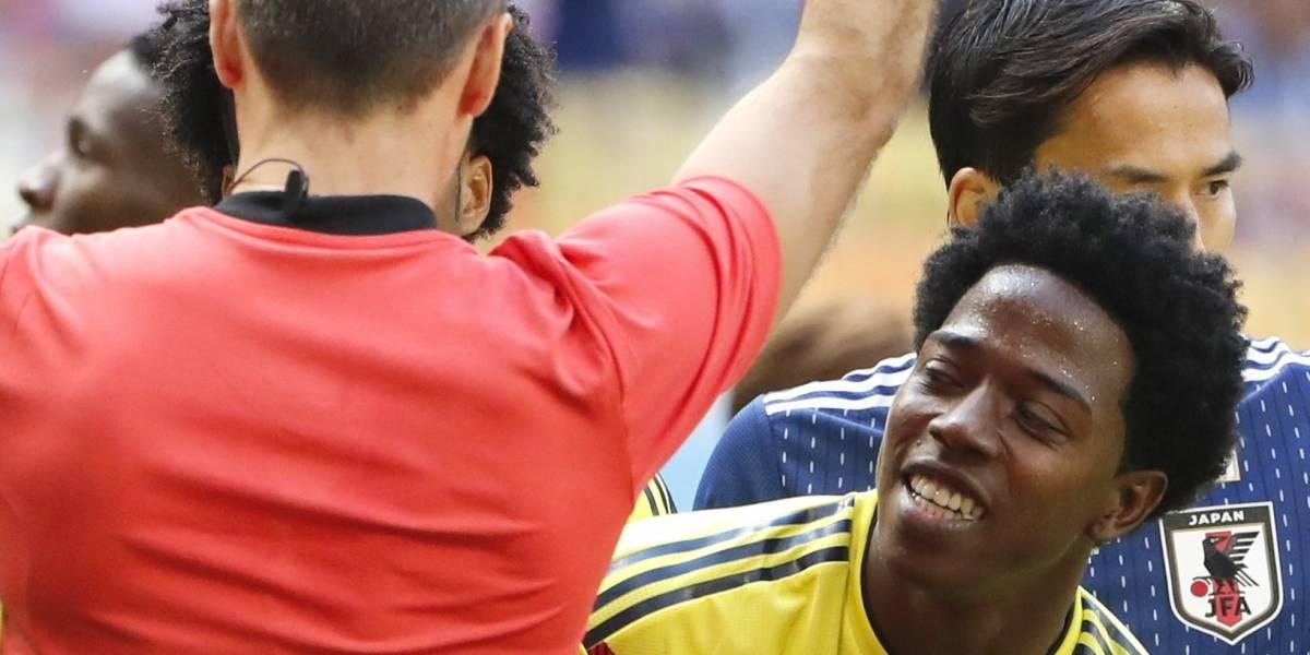 Colombia realizará cambios importantes tras sorpresivo revés en Rusia 2018