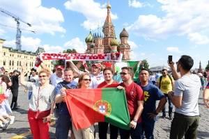 Portugal vs Marruecos: EN VIVO ONLINE Rusia 2018, horarios, alineaciones, canales de transmisión