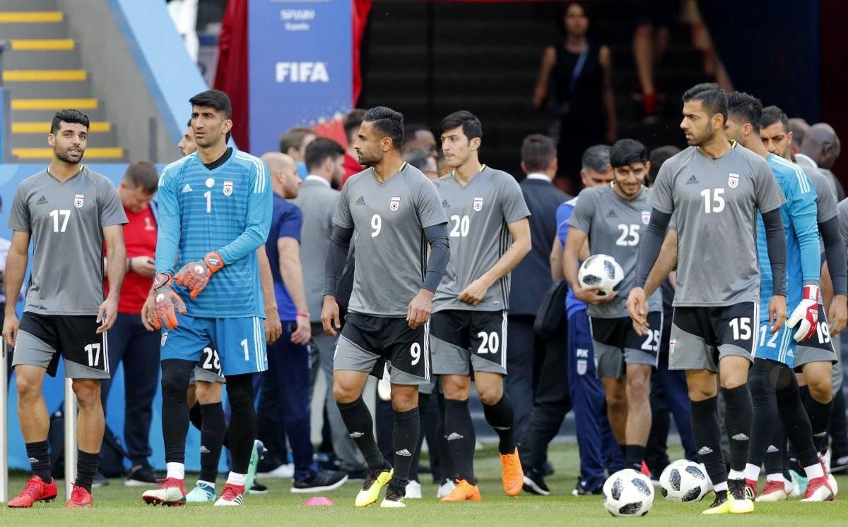 Irán vs España: EN VIVO ONLINE Rusia 2018, horarios, alineaciones, canales de transmisión Getty Images