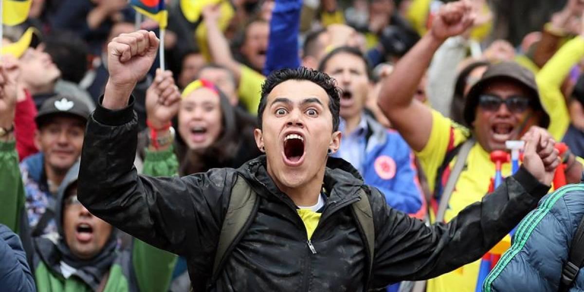 Marca que apostó por triunfo de Colombia ahora deberá devolver el dinero a sus compradores