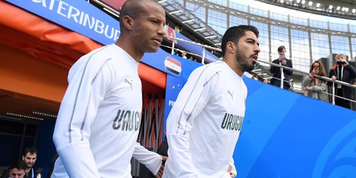 Uruguay vs Arabia Saudita: EN VIVO ONLINE Rusia 2018, horarios, alineaciones, canales de transmisión