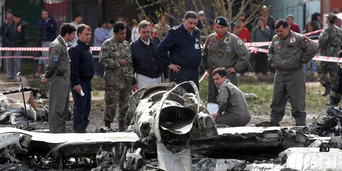 Revelan impactante deterioro de Fuerzas Armadas de Argentina: submarinos y aviones no pueden funcionar
