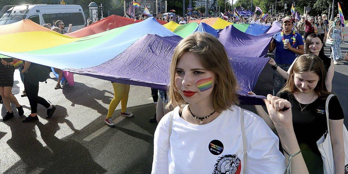 Jóvenes al Vaticano: hablemos sobre temas de gays y género
