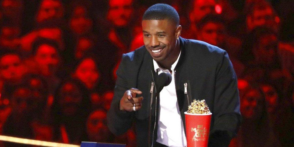 """La polémica indirecta que lanzó el villano de """"Pantera Negra"""" a Roseanne en los MTV Movie Award"""