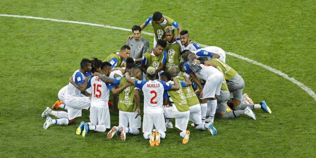 Panamá enfrenta dura realidad tras perder contra Bélgica