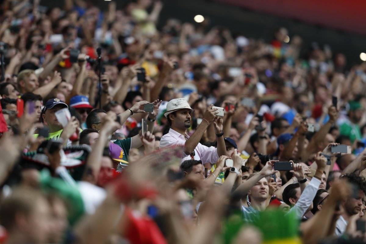 México, triunfo histórico contra Alemania Getty Images