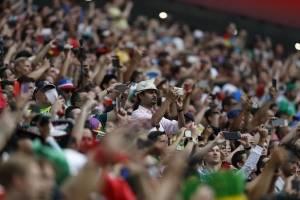 México, triunfo histórico contra Alemania
